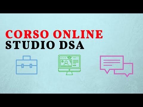 Corso Online: come studiare con un bambino con Dislessia - Dr. Lo Presti
