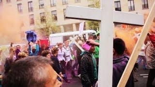 Marsch für das Leben? Christl. Fundamentalisten und der Gegenprotest