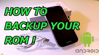 How to backup the ROM of your CHINA-Phone with MTK DROID TOOLS  !