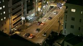 First Nights In Tokyo