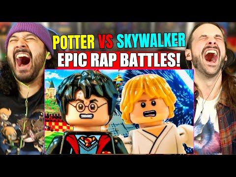 harry-potter-vs-luke-skywalker- -epic-rap-battles-of-history---reaction!