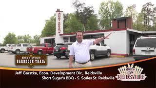 Restaurant Institutions In Reidsville
