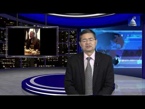 视频评论:茅于轼90寿宴倡导人权法治、呼吁要敢于冒风险抵制倒退(1/14)