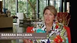 Barbara Bollman, Biblical Preaching