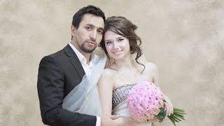 Шириф и Лейла (Свадьба в Дагестане)