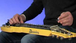 Duesenberg Pomona 6 video review demo Guitarist Magazine