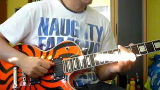 Killswitch Engage - The End of Heartache (Cover)