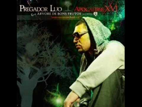 Pregador Luo e Apocalipse XVI  - Muita Treta - CD Árvore De Bons Frutos Ao Vivo