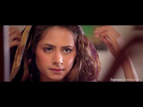 Lathe Di Chadar/Laung Gawacha - Quratulain Baloch | Amrinder Gill | Lahoriye | Music Video