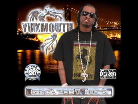 Yukmouth - Still Ballin