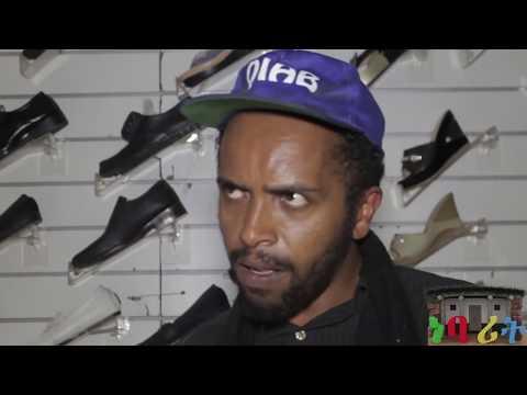 HDMONA New Eritrean Drama : ገንዘብ ጥፋእ ኢልዎ Genzeb Tfae Eliwo -- 2017