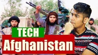 Technology In Afghanistan - History, Present \u0026 Future