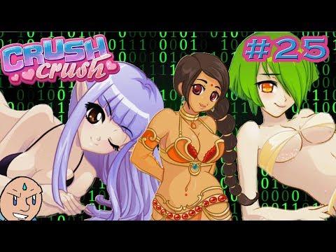 Crush Crush | Luna and Eva | Ep. 25 thumbnail
