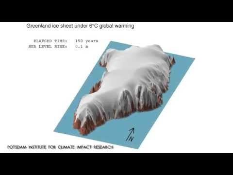 Instability of the Greenland and Antarctica Ice Sheets: Prof Stefan Rahmstorf (May 2016)