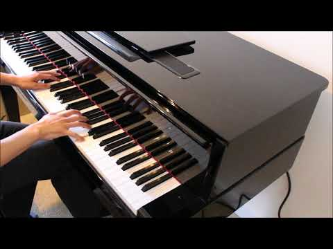 Eyes on Me (Final Fantasy VIII Piano Collections)