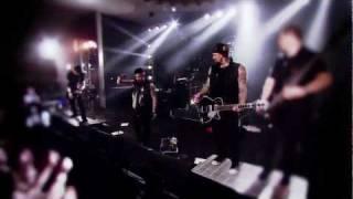 The JD Set presents Good Charlotte -- Australian Tour Highlights Edit
