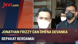 Polisi Resmi Hentikan Perkara Ijonk dan Dhena Devanka