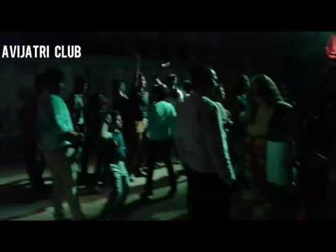 BALURGHAT AVIJATRI CLUB DJ NIGHT 2016