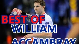 Best of William Accambray HD
