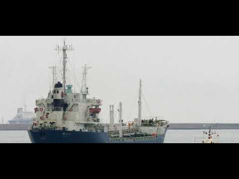 Polar Korea: Trump Card Accuses China Of Enabling Oil Transfers