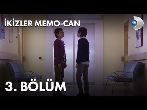 İkizler Memo-Can 3. Bölüm