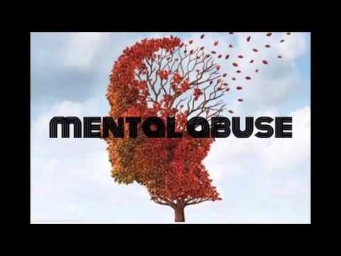 Memphis Ash - Mental Abuse