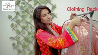 Smart Clothing Rack- Buy Online @ Opicka Furniture