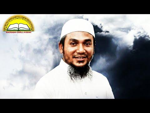 290418 Bulughul Maram - Al-Habib Ustaz Syed Azwan