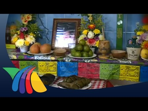 Comidas del Hanal Pixán | Noticias de...