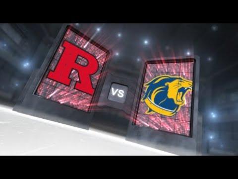 2020 Colonial Cup Semifinals: #1 TCNJ Vs. #4 Rutgers