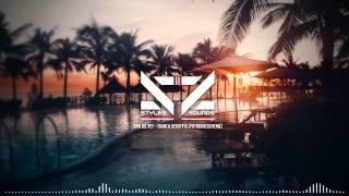 Lana Del Rey - Young & Beautiful (PatrickReza Remix)