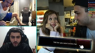 FINALLY POKI AND FED... FINALLY ! | Tyler1 on League of Legends State | LoL Stream Moments #112