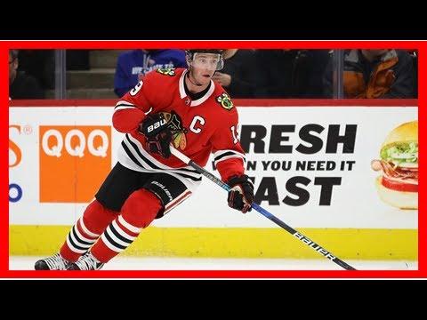 Aktuelle Nachrichten | Erstmals seit zehn Jahren: Chicago verpasst NHL-Play-offs