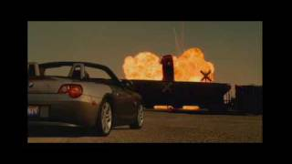 BMW Films - The Hire - Beat the Devil