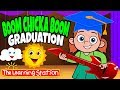 Boom Chicka Boom 🎓 Graduation Song for Kids 🎓 Action, Dance Kids Songs 🎓 The Learning Station