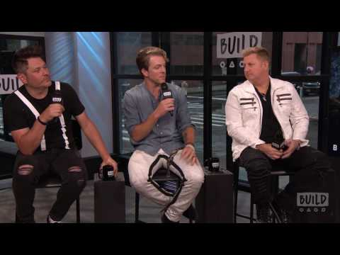 """Rascal Flatts Talks About The Tenth Album """"Back To Us"""""""