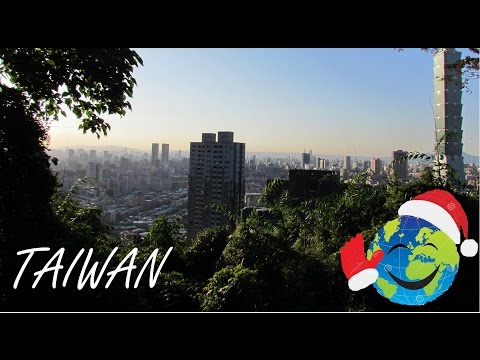 TRIP TO TAIWAN (TAIPEI, HUALIAN, SUN MOON LAKE) CHRISTMAS WITH PIZZA & BEER