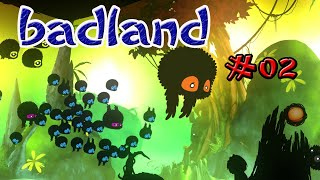 Badland gameplay pc video online | Let