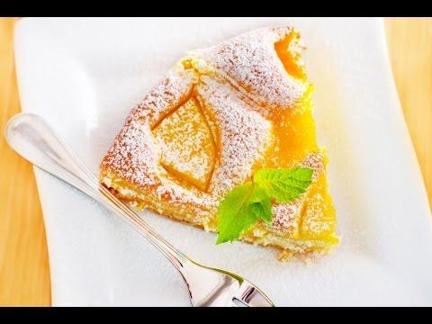 Peach Pie Recipe With Fresh Peaches Easy