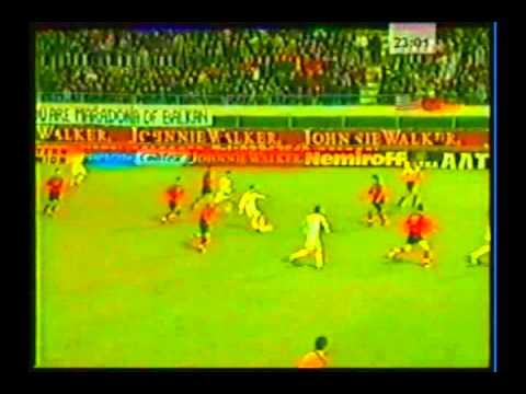 2003 (March 29) Albania 3-Russia 1 (EC Qualifier).avi