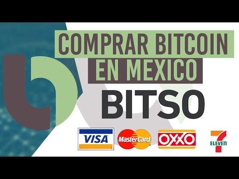 COMPRAR BITCOIN EN MÉXICO | 100% Fácil y seguro.