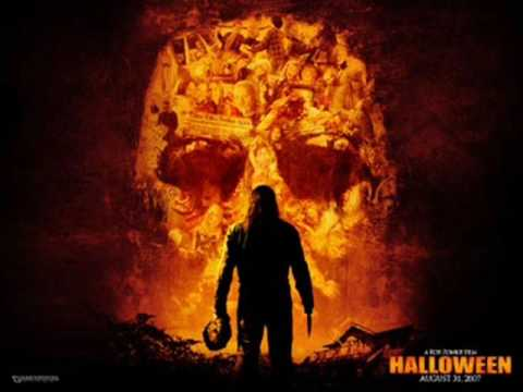 halloween theme song remix - YouTube