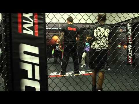 UFC Gym Franchise