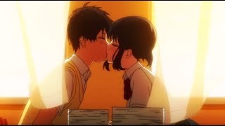 Koi to Uso「 AMV 」- Rise  (Love and Lies)