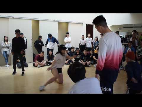 Double Penetration Round XII   Top 16   Team Bread vs LMFAOKaynak: YouTube · Süre: 4 dakika2 saniye