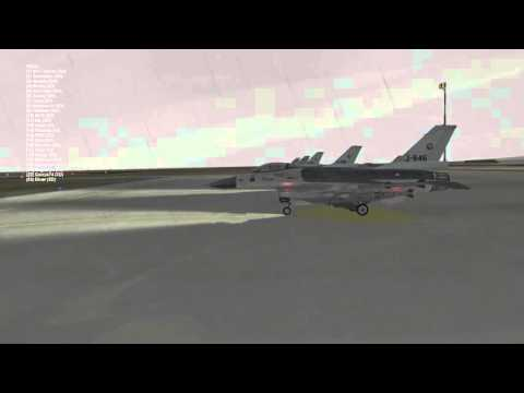 """Falcon BMS: COOP """"Swift Feather"""" w. BVT & S-RDAF - 31st VFS NL"""