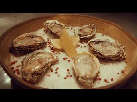 VITRINE GASTRÔ: Você nunca viu frutos do mar assim! /  Ouriço