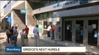 Europeans Will Be Generous With Greece: Lundsager