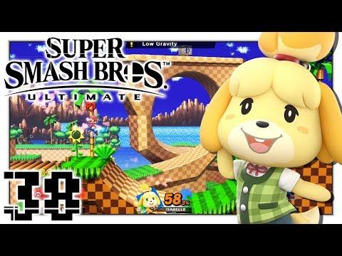 Super Smash Bros. Ultimate - High Ranking Space Pirate?! - Part 38 thumbnail