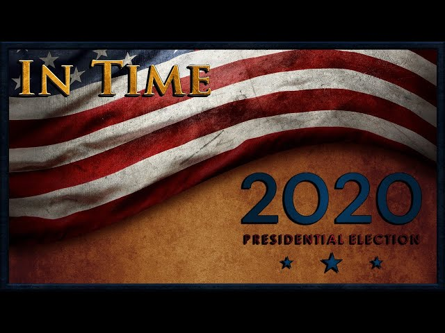 In Time: Election Coverage LIVE